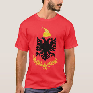 Albanian Royal Army T-Shirt