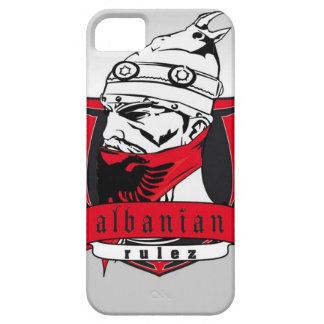 Albanian Rulez Iphone 5 Case For The iPhone 5