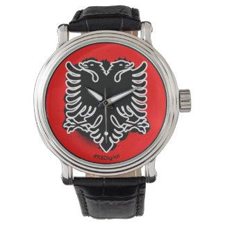 Albanian Watch