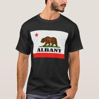 Albany,California -- T-Shirt