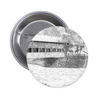 Albany Covered Bridge Buttons