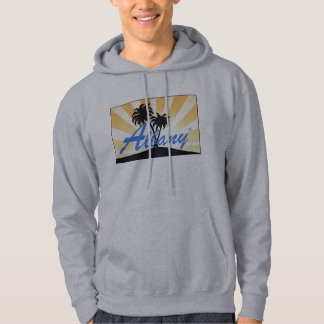 Albany (not that one...) hoodie