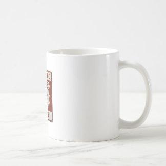 Albatross Route Sixty Six Coffee Mug