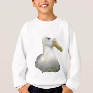 Albatross With Graceful Head Sweatshirt
