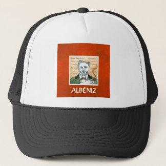 Albeniz hat