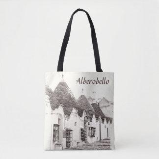 Alberobello Tote Bag