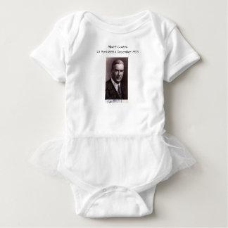 Albert Coates Baby Bodysuit