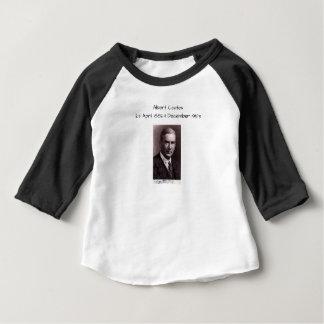 Albert Coates Baby T-Shirt