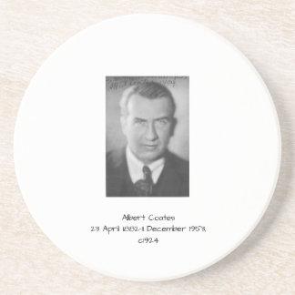 Albert Coates c1924 Coaster