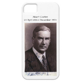 Albert Coates Case For The iPhone 5