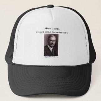 Albert Coates Trucker Hat