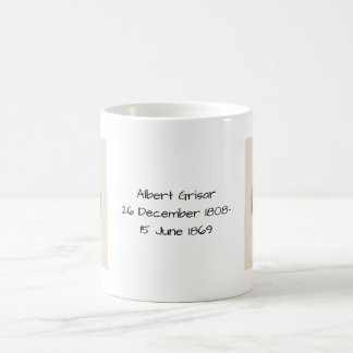Albert Grisar Coffee Mug