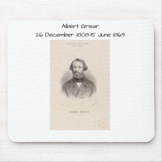 Albert Grisar Mouse Pad