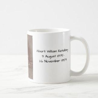 Albert William Ketelbey Coffee Mug
