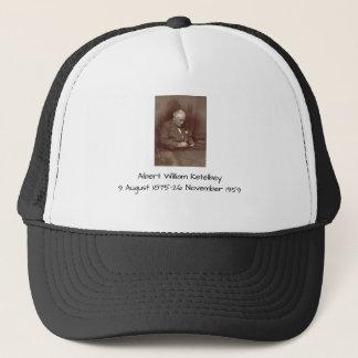 Albert William Ketelbey Trucker Hat