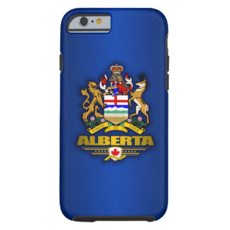 Alberta COA Tough iPhone 6 Case