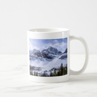 ALBERTA Mountains 1 Coffee Mug