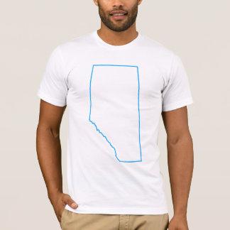 Alberta Strong and Free T-Shirt