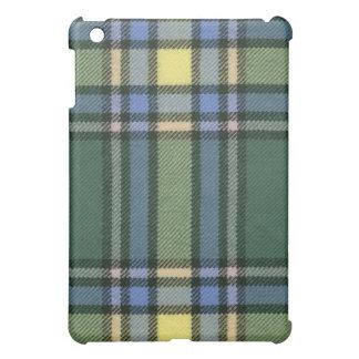 Alberta Tartan iPad Hard Case iPad Mini Cases