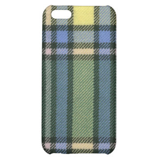 Alberta Tartan iPhone 4 Case