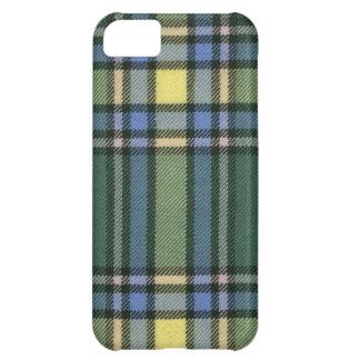 Alberta Tartan iPhone 5 ID Case iPhone 5C Covers
