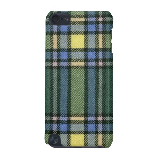Alberta Tartan iPod Touch SPECK Case iPod Touch (5th Generation) Cases