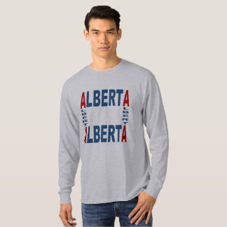ALBERTA tee-shirt T-Shirt