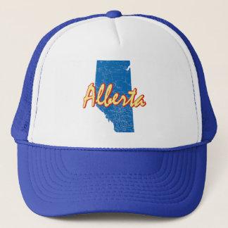 Alberta Trucker Hat