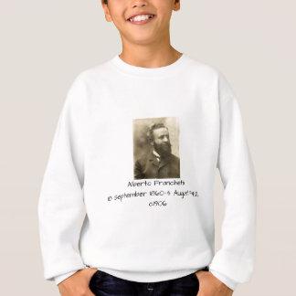 Alberto Franchetti c1906 Sweatshirt