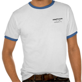 Albert's Place, Est. 1940Clearfield, Pa. T Shirts