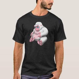Albino Gorilla T-Shirt