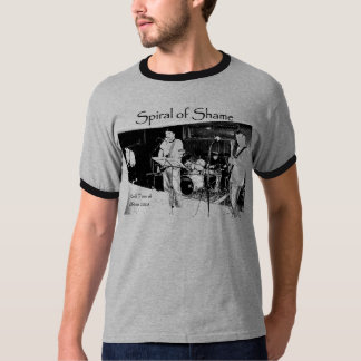 albion tour 2008 T-Shirt