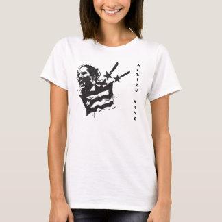 albizu-design1v, ALBIZUVIVE T-Shirt