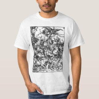 Albrecht Dürer Apokalypse T-Shirt