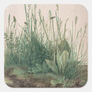 Albrecht Durer Sketch Sticker