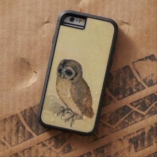 Albrecht Durer The Little Owl Vintage Tough Xtreme iPhone 6 Case