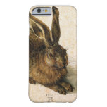 Albrecht Durer Young Hare iPhone 6 Case