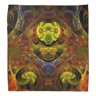 Album Art #3 Head Kerchief