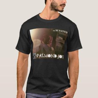 Album Cover T T-Shirt