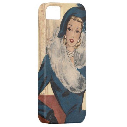 Album the vogues iPhone 5 cases