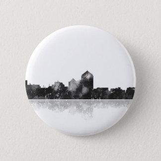 ALBUQUERQUE, NM SKYLINE - Round button