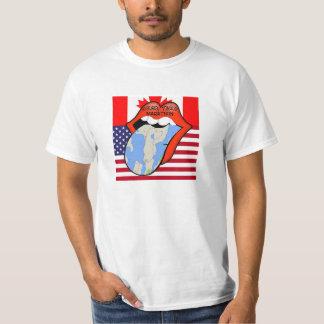 Alburgh Tongue Marathon t-shirt