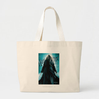 Albus Dumbledore HPE6 1 Jumbo Tote Bag