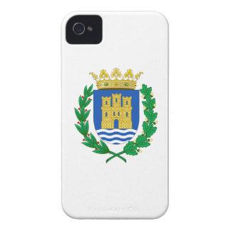 Alcalá de Henares (Spain) Coat of Arms iPhone 4 Case-Mate Cases