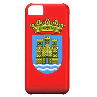 Alcalá de Henares (Spain) Flag iPhone 5C Cases
