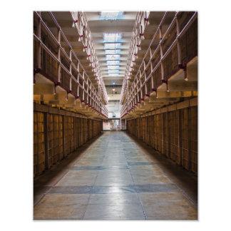 Alcatraz Art Photo