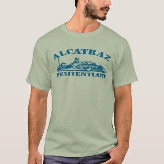 Alcatraz Penitentiary Tee Shirt