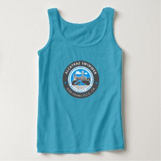 Alcatraz Swimmer tank top (more colors!)