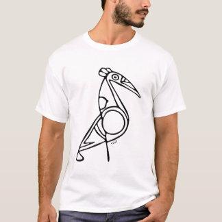 Alcatráz Taíno T-Shirt