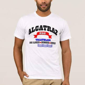 Alcatraz Triathlon T-Shirt